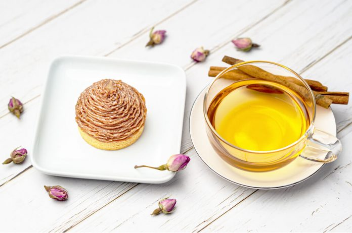 Kuća zelenog čaja: Top 5 čajeva koje jednostavno moraš probati!